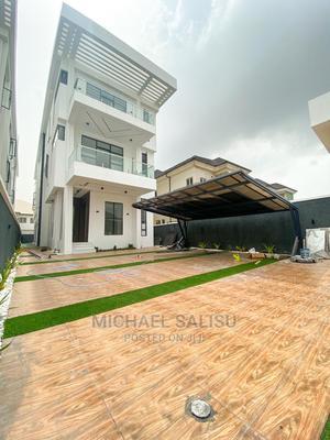 5 Bedroom Fully Detached Mansion at Lekki Phase 1 for Sale | Houses & Apartments For Sale for sale in Lekki, Lekki Phase 1