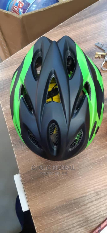 Original UK Bile Safety Helmet