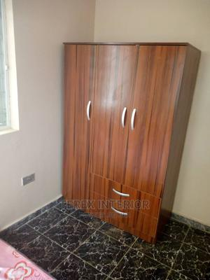 4 by 6 Quality Wardrobe | Furniture for sale in Lagos State, Ojodu