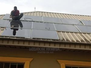 250W FAST CHARGING Canadian Solar Panels in Lagos   Solar Energy for sale in Lagos State, Alimosho