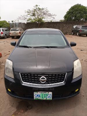 Nissan Sentra 2008 2.0 Black   Cars for sale in Lagos State, Lekki