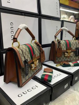 Gucci Handbag Available | Bags for sale in Lagos State, Lagos Island (Eko)