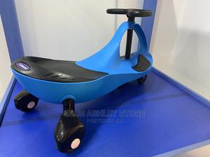 Wiggle Car Blue for Age 2-5   Toys for sale in Lagos State, Alimosho