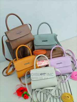 Just A Bae. Cute Mini Ladies Waist/Hand Bag | Bags for sale in Lagos State, Amuwo-Odofin