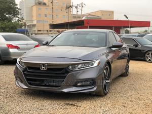 Honda Accord 2019 Gray | Cars for sale in Abuja (FCT) State, Mabushi