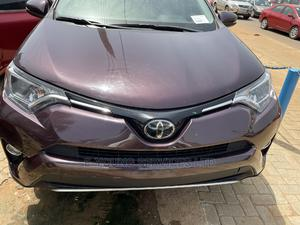 Toyota RAV4 2018 Red   Cars for sale in Lagos State, Isolo