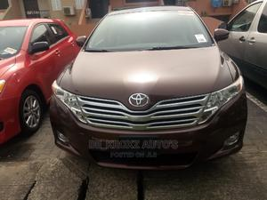 Toyota Venza 2011 AWD Brown   Cars for sale in Lagos State, Ikeja