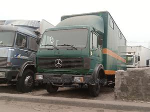 Mercedes Benz 1217 Container Body Truck | Trucks & Trailers for sale in Lagos State, Apapa