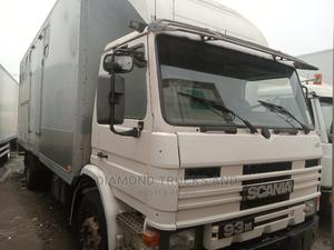Scania 93 Container Body Truck | Trucks & Trailers for sale in Lagos State, Apapa