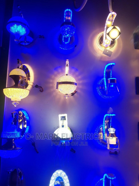 Original LED Wall Bracket Light