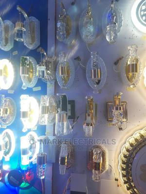 Super Original LED Wall Bracket Light | Home Accessories for sale in Oyo State, Ibadan