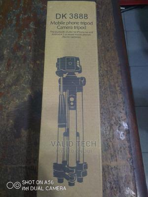 Phone And Camera Tripod   Accessories & Supplies for Electronics for sale in Lagos State, Ikeja