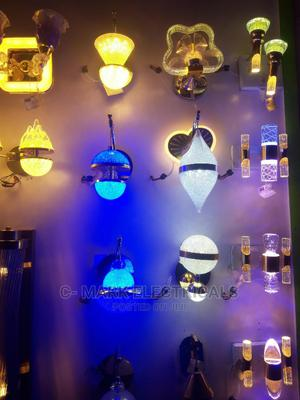 Classic LED Wall Bracket Light | Home Accessories for sale in Ogun State, Obafemi-Owode