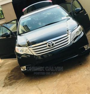 Toyota Avalon 2012 Black | Cars for sale in Anambra State, Onitsha