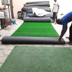 Quality Synthetic Turf Available in Lagos | Garden for sale in Lagos State, Ikeja