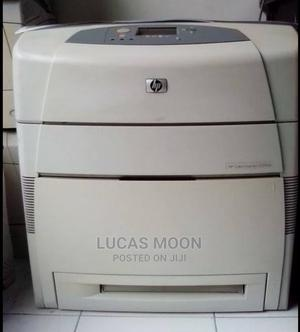 Hp Color Laserjet Printer A3-A4   Printers & Scanners for sale in Lagos State, Ikeja