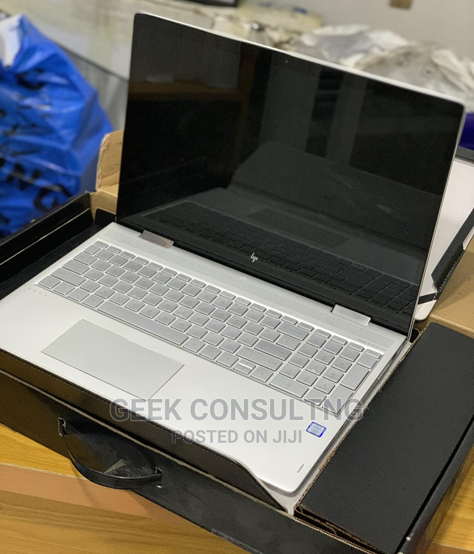 New Laptop HP Envy X360 15t 12GB Intel Core I5 HDD 1T