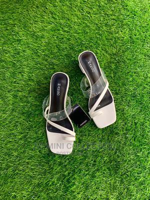 Mango Block Heel | Shoes for sale in Lagos State, Lagos Island (Eko)