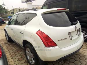 Nissan Murano 2006 White | Cars for sale in Lagos State, Ikeja