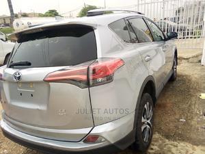 Toyota RAV4 2018 Silver | Cars for sale in Lagos State, Ikeja