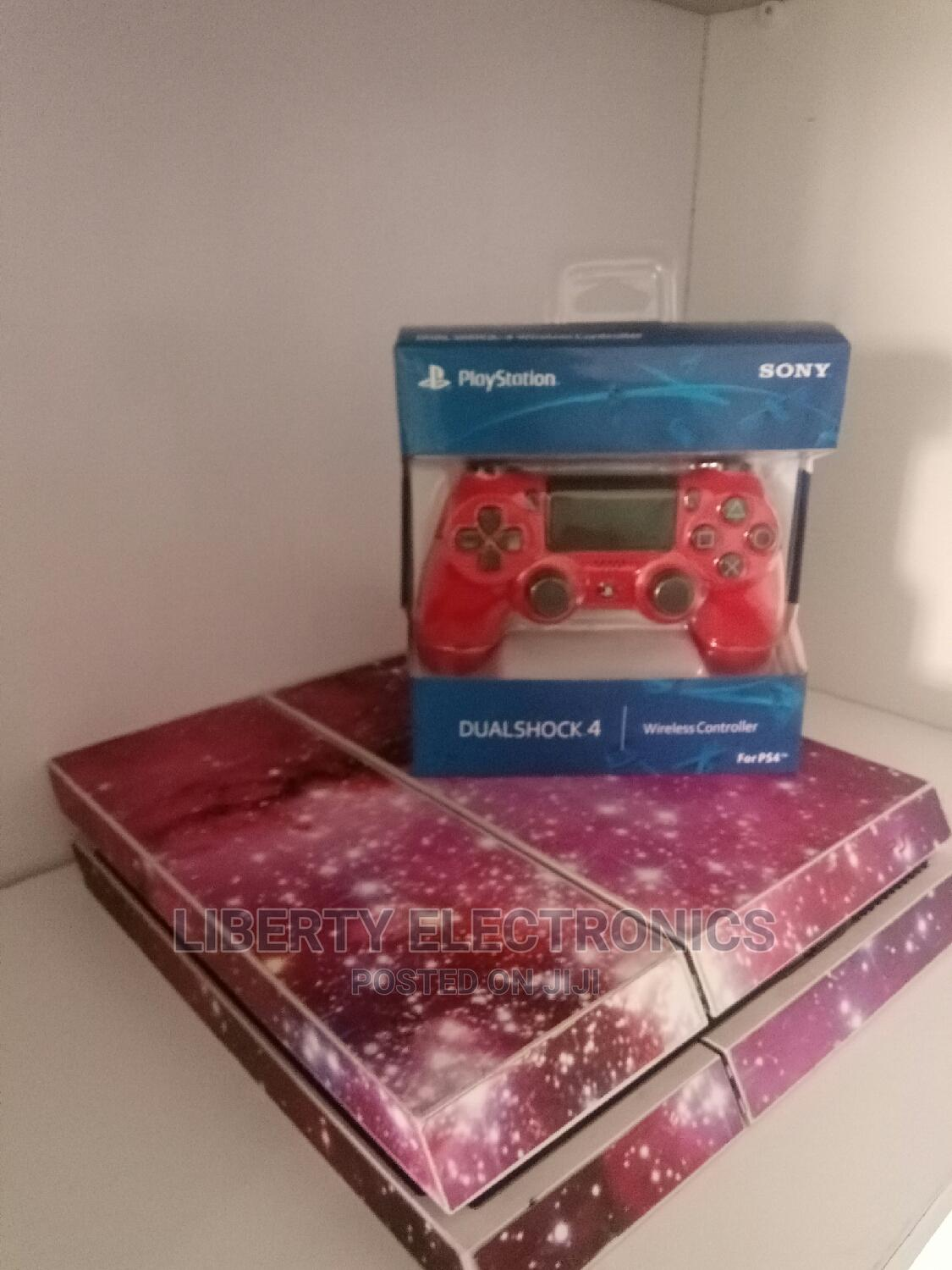 Playstation 4 and 3 Games Installed   Video Game Consoles for sale in Ojodu, Lagos State, Nigeria
