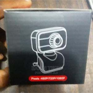 Webcam Digital Plug and Play High Precision Glass Lens | Computer Accessories  for sale in Lagos State, Ikeja