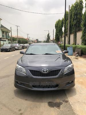 Toyota Camry 2009 Gray   Cars for sale in Lagos State, Magodo