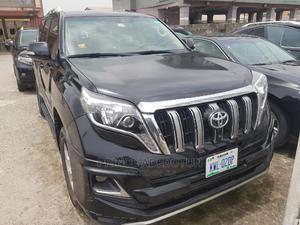 New Toyota Land Cruiser Prado 2018 VXR Black | Cars for sale in Delta State, Uvwie