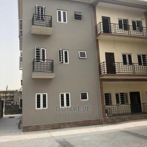 4 Units of 3 Bedroom Flat at Ikeja GRA For Rent | Houses & Apartments For Rent for sale in Ikeja, Ikeja GRA
