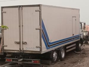 Mercedes Benz 2531 Container Body Truck | Trucks & Trailers for sale in Lagos State, Apapa