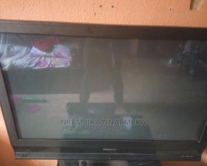 Panasonic Plasma 42 Inches Tv   TV & DVD Equipment for sale in Lagos State, Alimosho