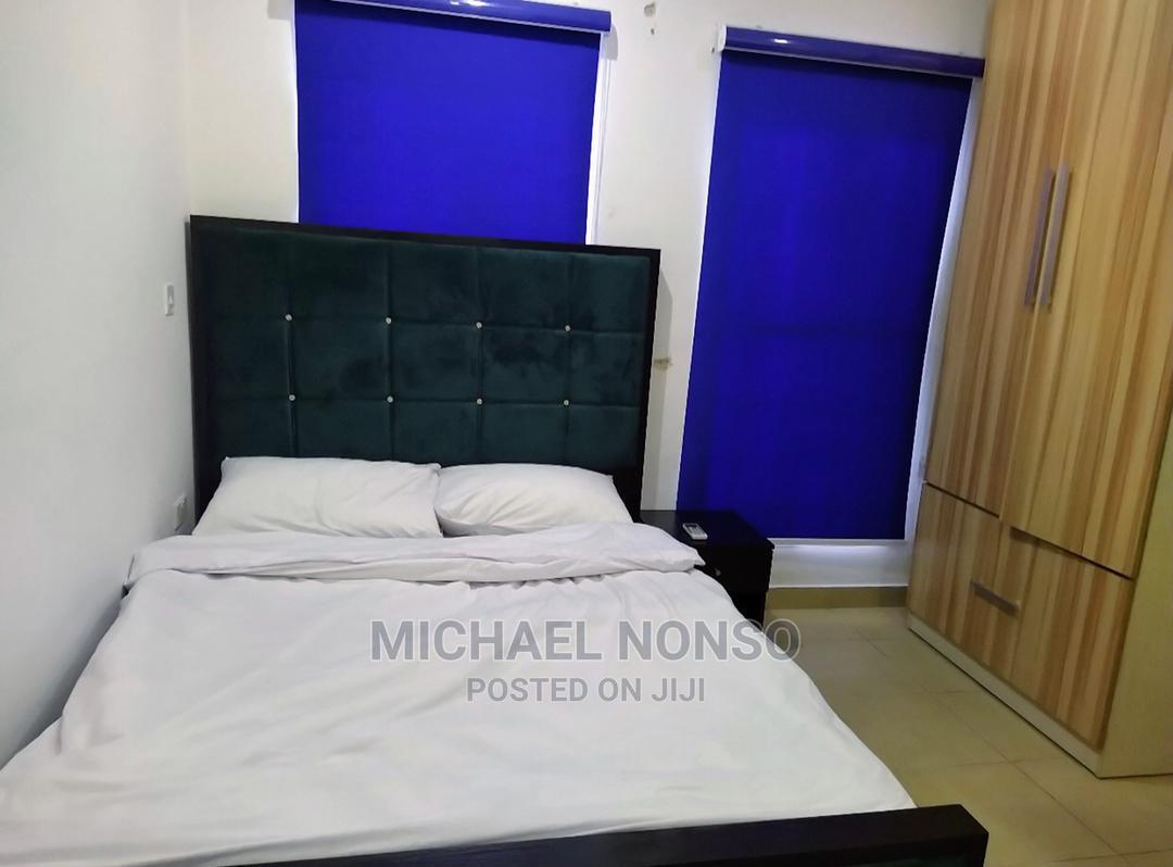 Archive: Two Bedroom Short Let at Lekki