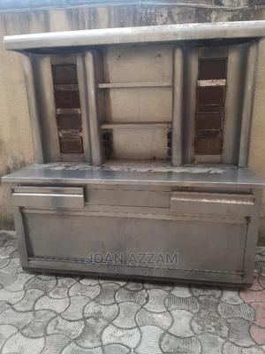 Used Double Shawarma Machine   Restaurant & Catering Equipment for sale in Lagos State, Amuwo-Odofin