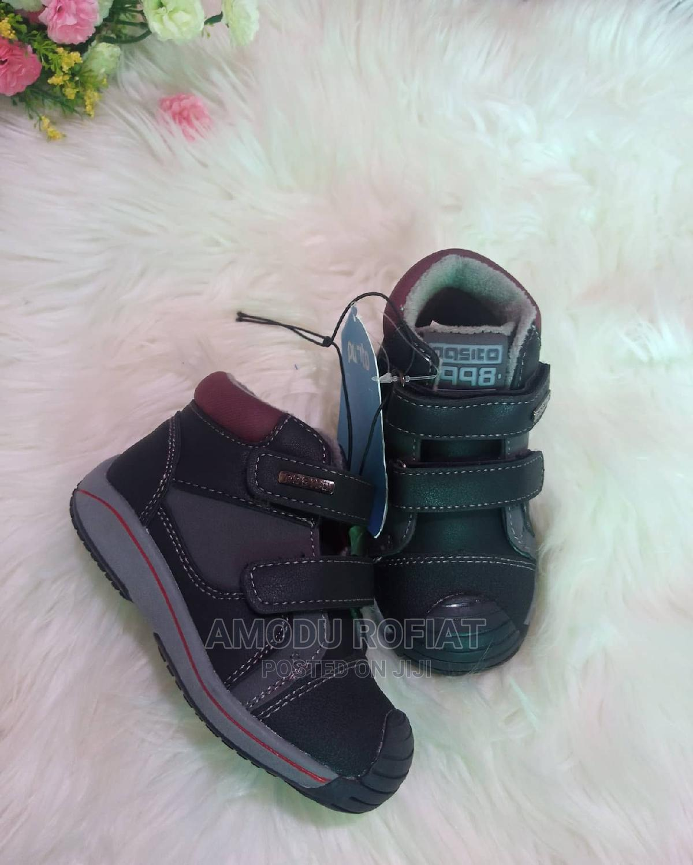 Archive: Children Sneakers