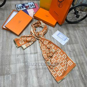 High Quality Hermes Scarves For Women | Clothing Accessories for sale in Lagos State, Magodo
