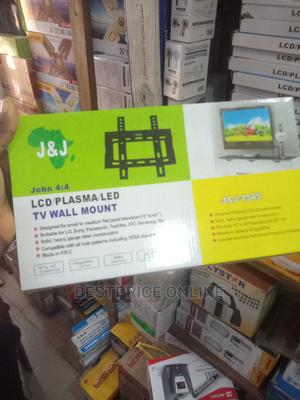 """Tv Wall Mount For 15"""" To 45"""" Inch Plasma/Lcd And LED TV 