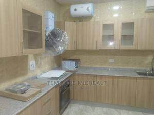 Fully Serviced 5 Bedroom Terrace Duplex With Boys Quarter | Houses & Apartments For Rent for sale in Katampe, Katampe Extension