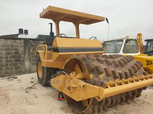 SPV 735 Direct Tokunbo Cat Roller   Heavy Equipment for sale in Lagos State, Ajah