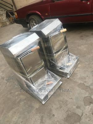Shawarma Machine And Toaster | Restaurant & Catering Equipment for sale in Lagos State, Ikotun/Igando