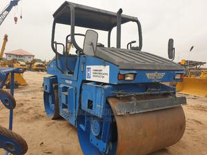 Tokunbo Hamm Vibrating Roller Compactor 1992 | Heavy Equipment for sale in Lagos State, Ajah
