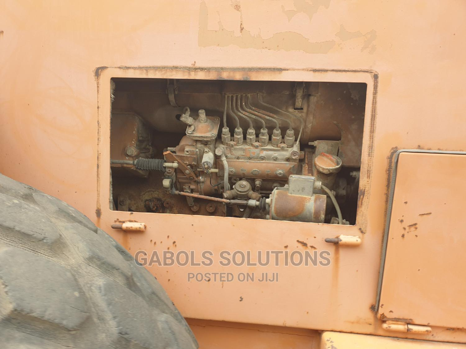 Tokunbo Case Vibromax Roller Compactor | Heavy Equipment for sale in Ajah, Lagos State, Nigeria