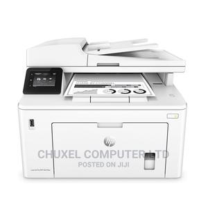 HP Laserjet Pro M227fdw Printer | Printers & Scanners for sale in Rivers State, Port-Harcourt