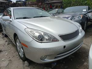 Lexus ES 2006 Silver   Cars for sale in Lagos State, Apapa