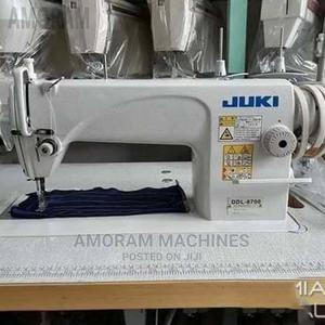 Durable Industrial Juki Sewing Machine   Home Appliances for sale in Lagos State, Surulere