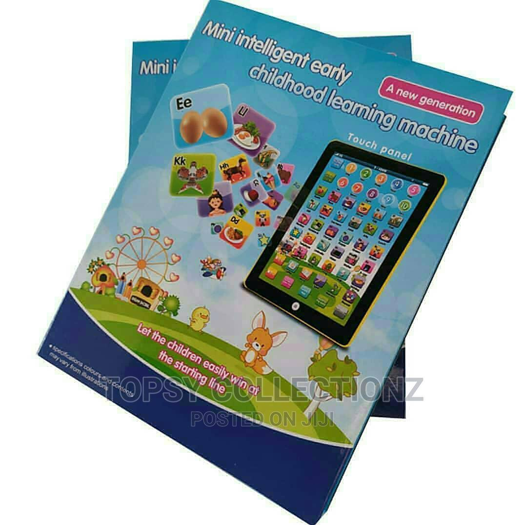 Children Educational Learning Toy   Toys for sale in Isolo, Lagos State, Nigeria