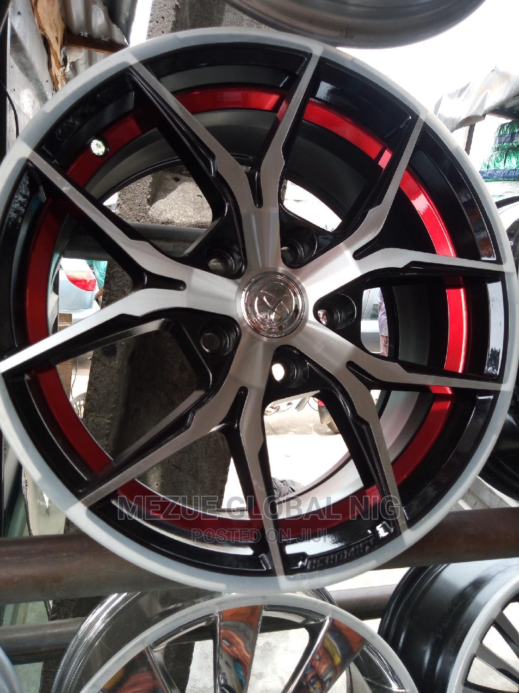 16 Rim.For Toyota Camry Etc