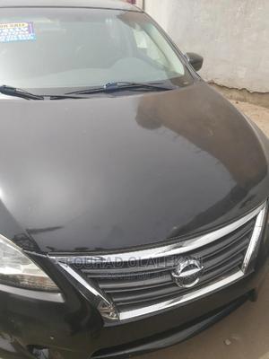Nissan Sentra 2013 SR Black | Cars for sale in Lagos State, Surulere