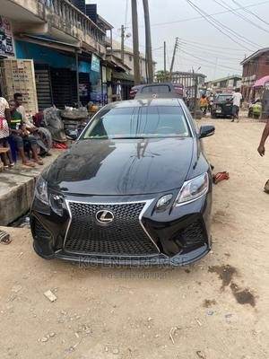 Come and Upgrade Your Lexus Gs350 2008 to This Face | Automotive Services for sale in Lagos State, Mushin