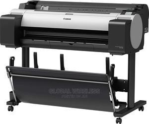 Canon Imageprograf TM-300 36-Inch Inkjet Printer Plotter | Printers & Scanners for sale in Lagos State, Ikeja