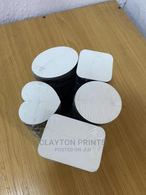 MDF Sublimation Blank(Fridge Magnet) | Home Accessories for sale in Lagos State, Surulere